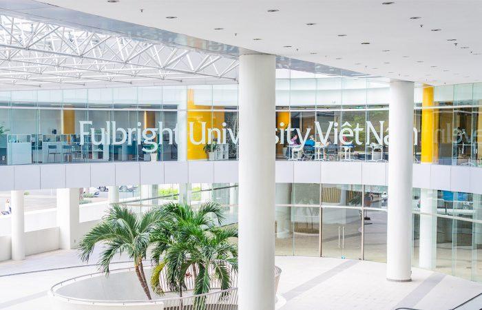 Cơ hội học bổng ĐH Quốc tế tại Việt Nam