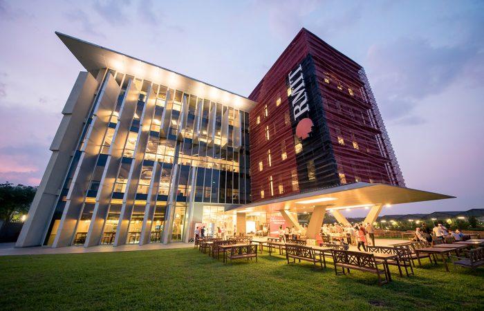 Đại học Quốc tế tại Việt Nam