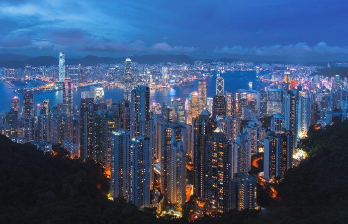 Cơ hội học bổng du học Hồng Kông